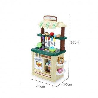 لوازم آشپزخانه بازی کودک