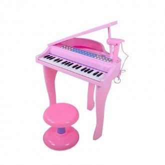 پیانوی صورتی رویال 88022