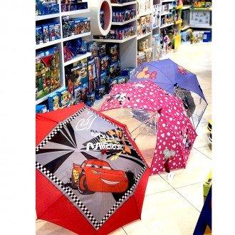 چتر بچه اورجینال دیزنی طرح مینی  0183