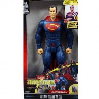 فیگور اونجر سوپرمن 892540
