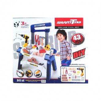 میز ابزار و نجاری کودک