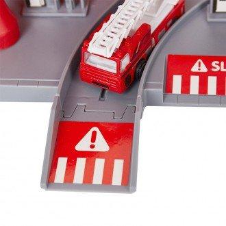 جزییات ست پارکینگ آتش نشانی 55912