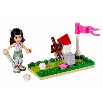 لگو فرندز مدل مینی گلف lego 30203
