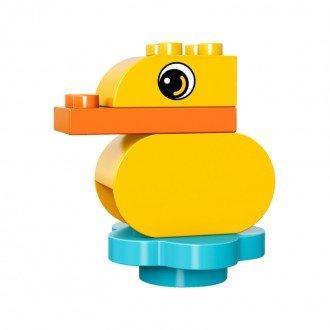 لگو دوپلو مدل اردک کوچولو lego 30321
