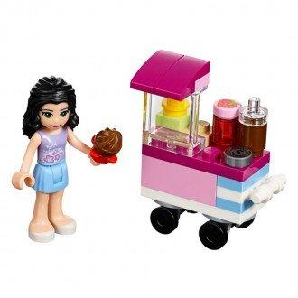 لگو فرندز مدل مینی گلف lego 30203 بهترین هدیه برای کودکان