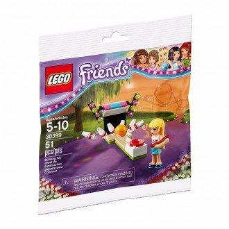 لگو فرندز مدل بولینگ lego 30399