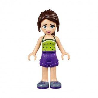 فیگور لگو فرندز مدل دختر ژیمناستیک lego 30400