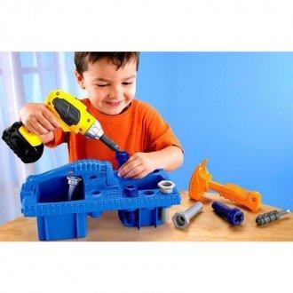تجهیزات نجاری مهد و خانه بازی