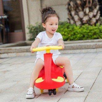 فروش سه چرخه پلاسماکار کودک رنگ قرمز زرد