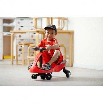 سه چرخه قیمت پلاسماکار کودک رنگ قرمز مشکی