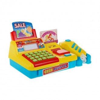 فروشگاه و صندوق بازی کودک