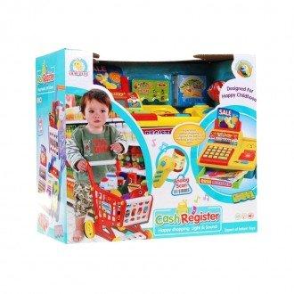 صندوق خرید و ترولی کوچک 34441