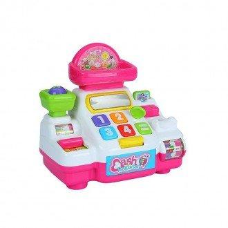 صندوق خرید صورتی مدل 35560