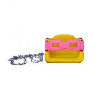فروش کفی تاب حفاظ دار زرد با زنجیر