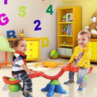 الاکلنگ 2 نفره بهترین هدیه برای کودکان