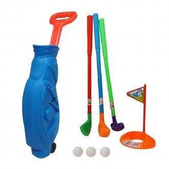 گلف آبی مدل K9881 بهترین هدیه برای کودکان