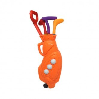 فروش گلف نارنجی مدل K9881