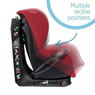 مشخصات صندلی ماشین مکسی کوزی مدلAxiss