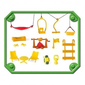 قیمت خانه درختی میکی موس imc toys مدل 181892