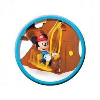 ویژگی های خانه درختی میکی موس imc toys مدل 181892