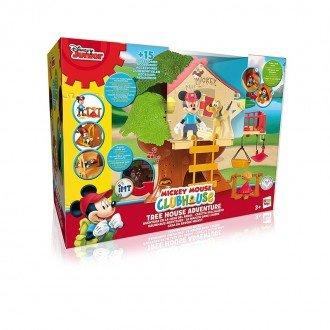 خرید خانه درختی میکی موس imc toys