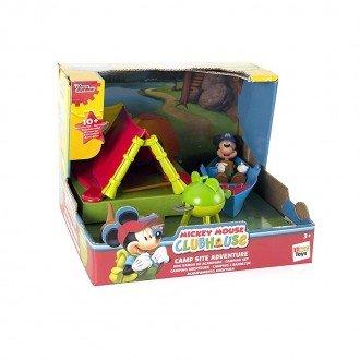خرید کمپ میکی موس imc toys مدل 182042