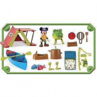 کمپ میکی موس imc toys مدل 182042