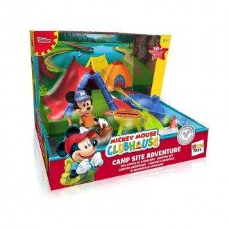 قیمت کمپ میکی موس imc toys