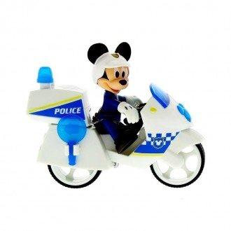 قیمت موتور سیکلت پلیس با میکی موس imc toys مدل 182349