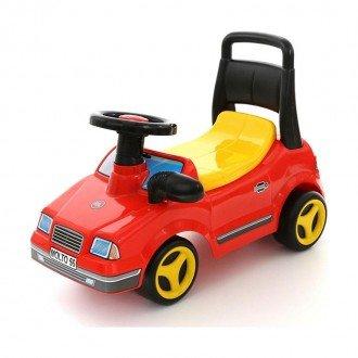 ماشین پایی اسپرت قرمز مدل 7994
