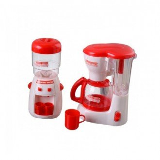ست چایی ساز و قهوه ساز آشپزخانه 8244