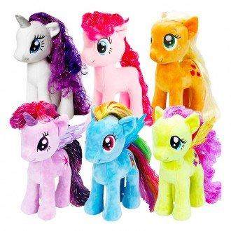 قیمت عروسک اسب پونی