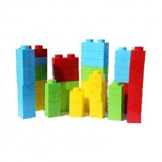 بلوک و لگو  خانه سازی