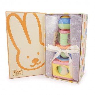 استوانه کادویی کودک  tolo  بهترین هدیه برای کودکان