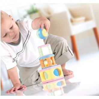 استوانه کادویی کودک  tolo مدل 800411