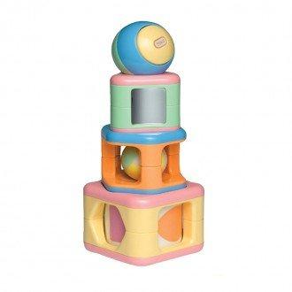 خرید استوانه کادویی کودک  tolo مدل 800411