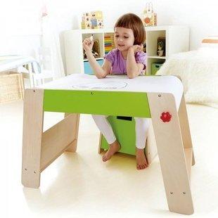 ميز و صندلی بازی و نقاشی كد 1015