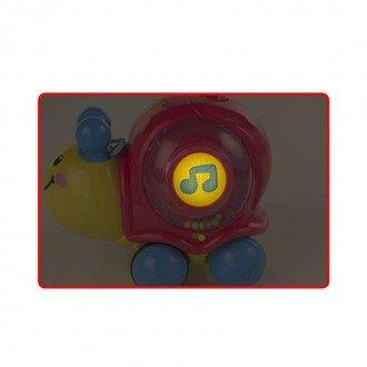 ویژگی های حلزون حباب ساز  winfun مدل 00901