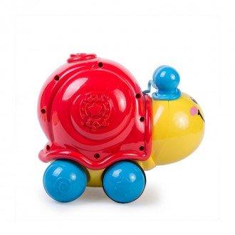 فروش حلزون حباب ساز  winfun مدل 00901