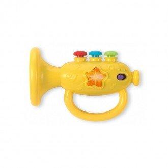 شیپور موزیکال کودک winfun مدل 00642
