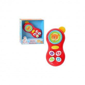 خرید موبایل دندانگیر کودک winfun مدل 00638