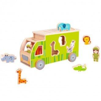 فروش اسباب بازی هوش و سرگرمی
