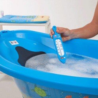 دمای مناسب حمام کردن نوزاد