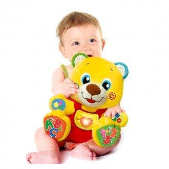 خرس پولیشی موزیکال Clementoni مدل 61632