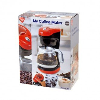 خرید قهوه ساز playgo مدل 3646