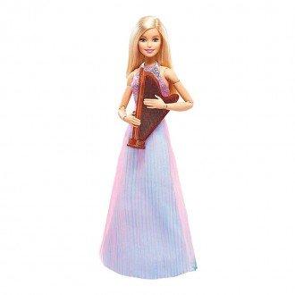 فروش عروسک باربی با لوازم موسیقی مدل DLG94