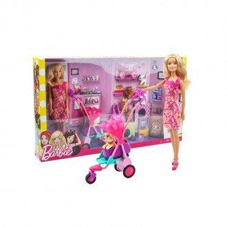 عروسک دخترانه و لوازم عروسک بازی