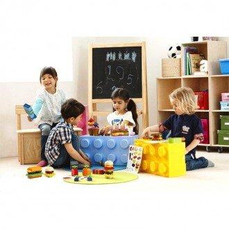 لگو آموزشی کافی شاپ  45004 Café+ Set with Storage