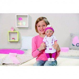 خرید عروسک دکتر Baby Born