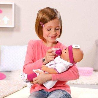 عروسک پزشک Baby Born
